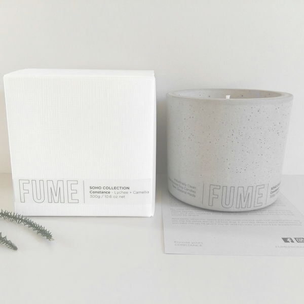Soho Candle - Crave - 15% OFF