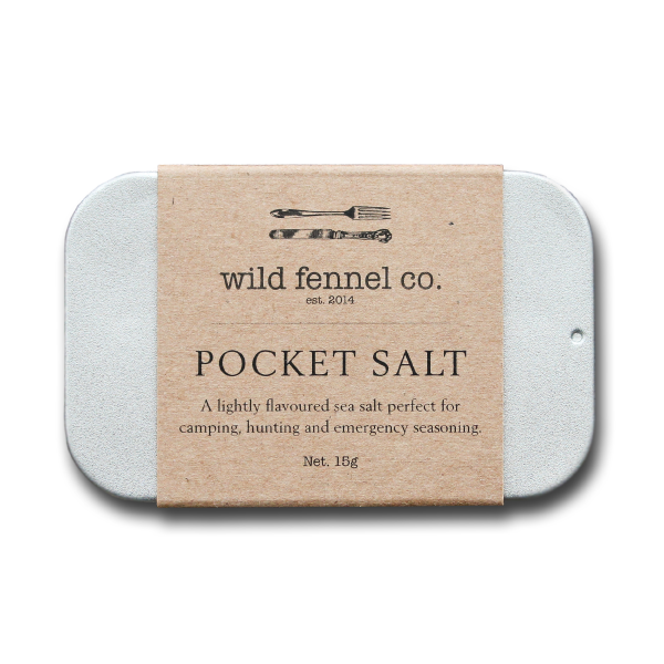 POCKET SALT
