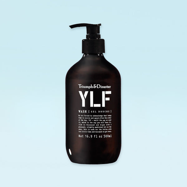 Triumph & Disaster YLF Body Wash
