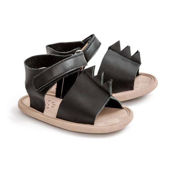BLACK DRAGON SANDAL