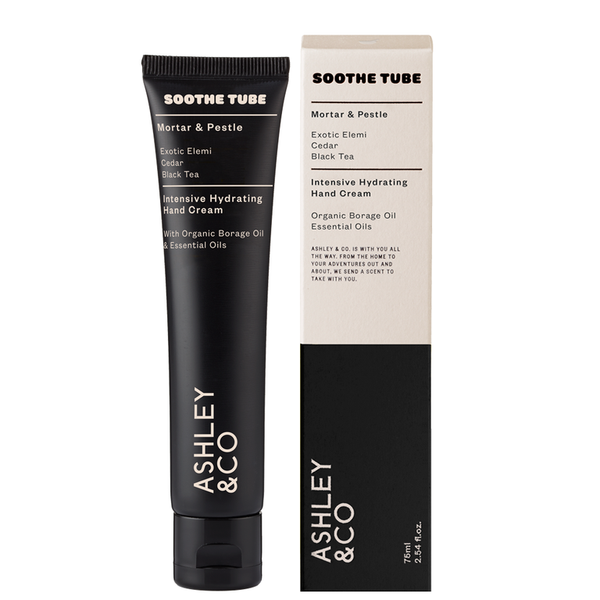 Soothe Tube - Gone Green