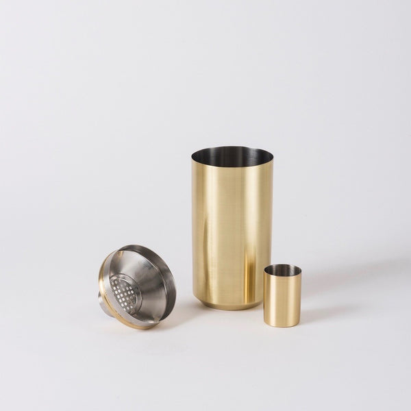 ORO COCKTAIL SHAKER