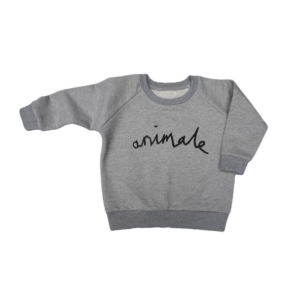 Animale Logo Sweater