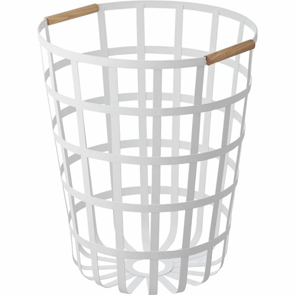TOSCA LAUNDRY BASKET ROUND | AVAILABLE OCTOBER