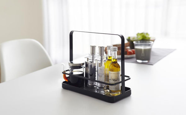 Tower Seasoning Rack