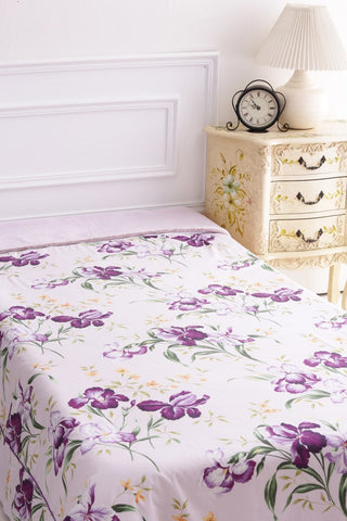 Dual Blanket Cover (B1030 Floral Series)