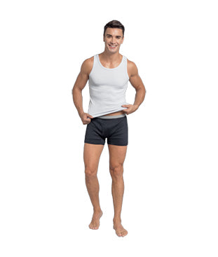 Men's Boxer Briefs (UW172)