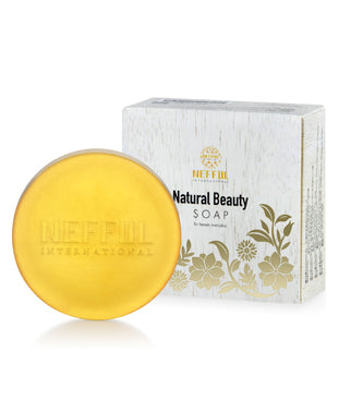Natural Beauty Soap (BW001)