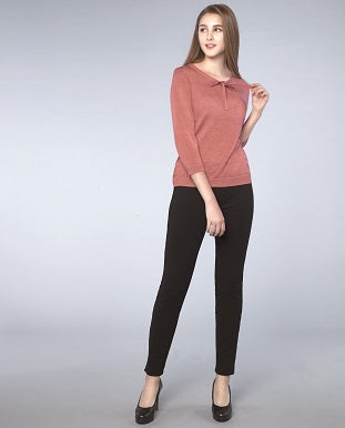 Ladies' Skinny Pants (OC010)