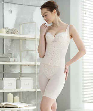 New Aesthetic Girdle (QF12)