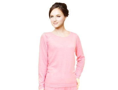 Ladies' Long-sleeve Undershirt
