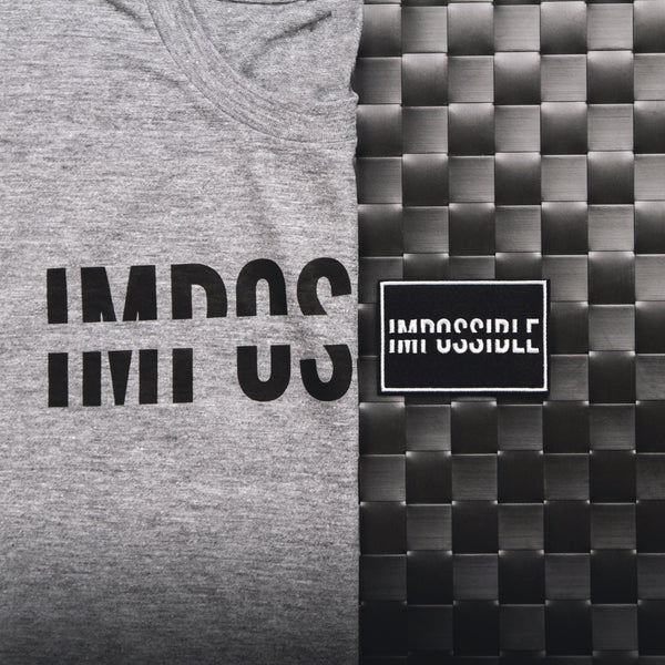 Impossible Shirt Grey