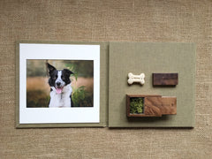 Gift Voucher - 'Muddy Good Walk' photoshoot + picture package