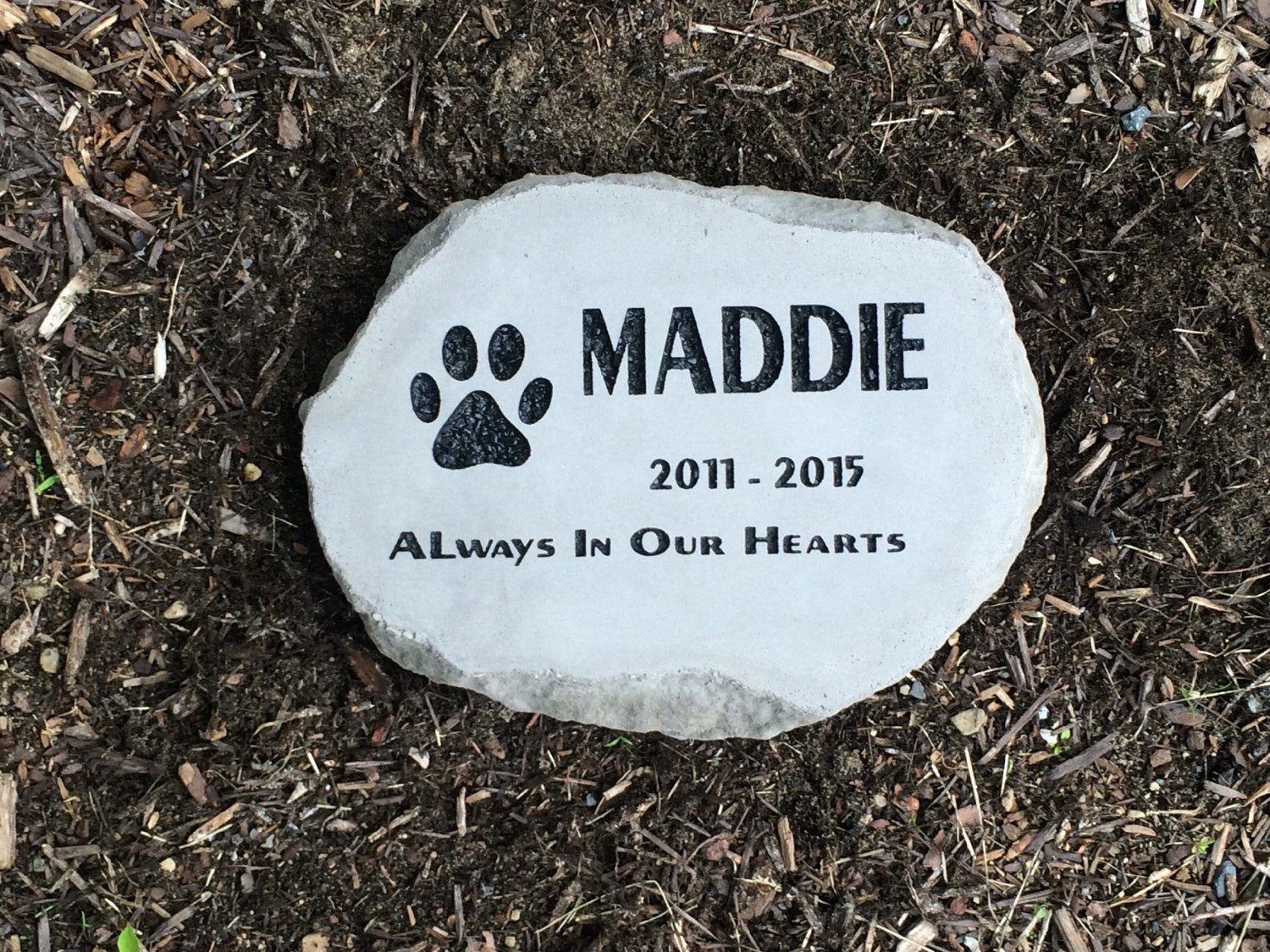assorted stone garden pet orchid valley designs memorial stones marker products markers