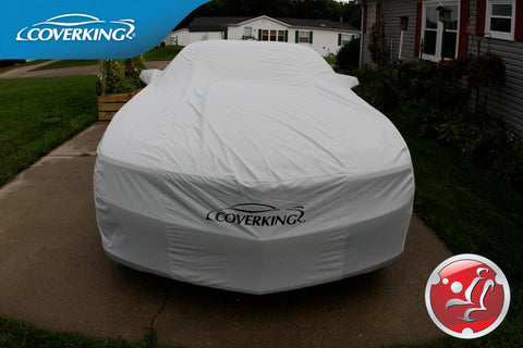 Coverking Autobody Armor Custom Fit Outdoor / Indoor Car Cover for Chevy Camaro
