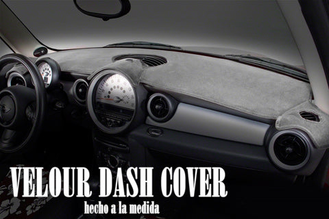 Velour Dash Cover Hecho a la Medida para Honda Accord
