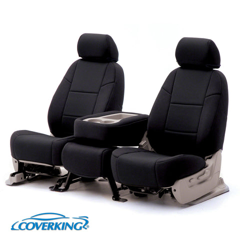 Coverking Neosupreme Custom Fit Front Seat Covers