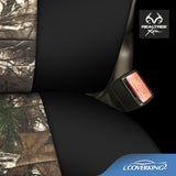 Coverking Neosupreme Realtree Xtra Custom Fit Front Seat Covers for GMC