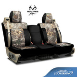 Coverking Neosupreme Realtree Xtra Custom Fit Front Seat Covers for CHEVY