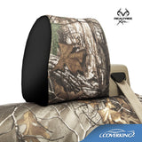 Coverking Neosupreme Realtree Xtra Custom Fit Front Seat Covers for FORD