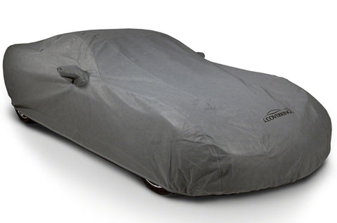 Coverking Mosom Plus Custom Fit Car Cover for Chevy Corvette