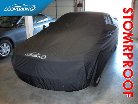 Coverking Outdoor Stormproof Custom Tailored Car Cover for Ford Mustang