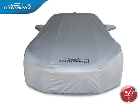 Coverking Autobody Armor Custom Fit Outdoor / Indoor Car Cover for Ford Mustang