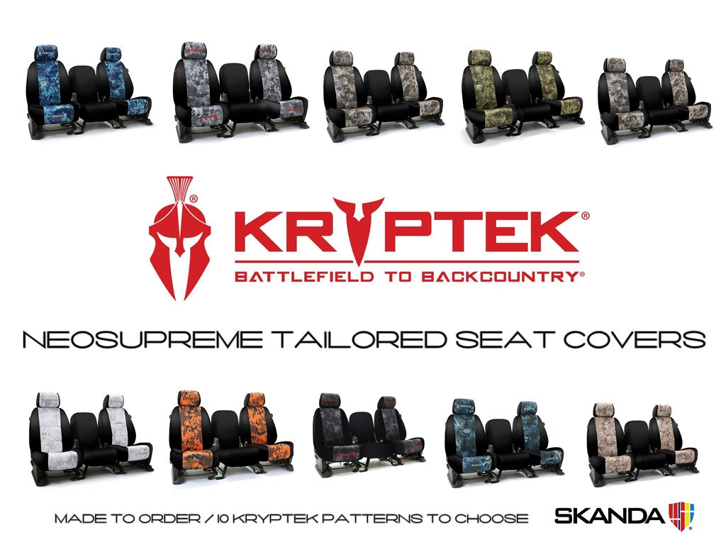 seat covers premium covers outlet