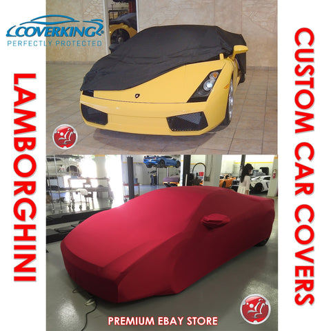 Coverking Lamborghini
