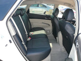 Clazzio PVC Leather Fit Front & Rear Seat Covers for Toyota Prius Custom Order