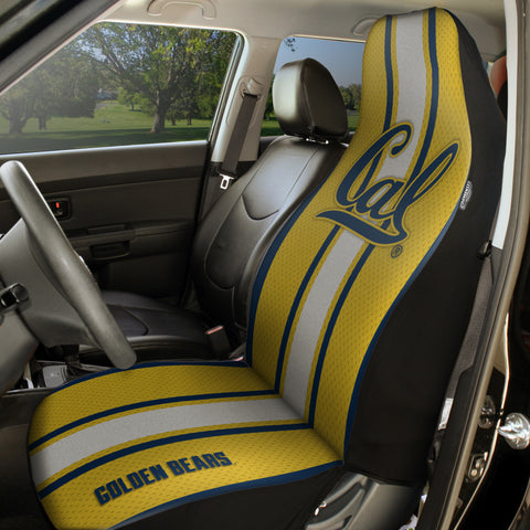 University of California Berkeley Universal Fit Bucket Seat Cover