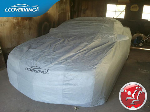Coverking Mosom Plus Custom Fit Car Cover for Chevy Camaro