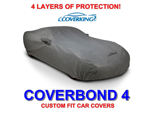 Coverking Coverbond 4 Custom Fit Car Cover for Chevy Corvette