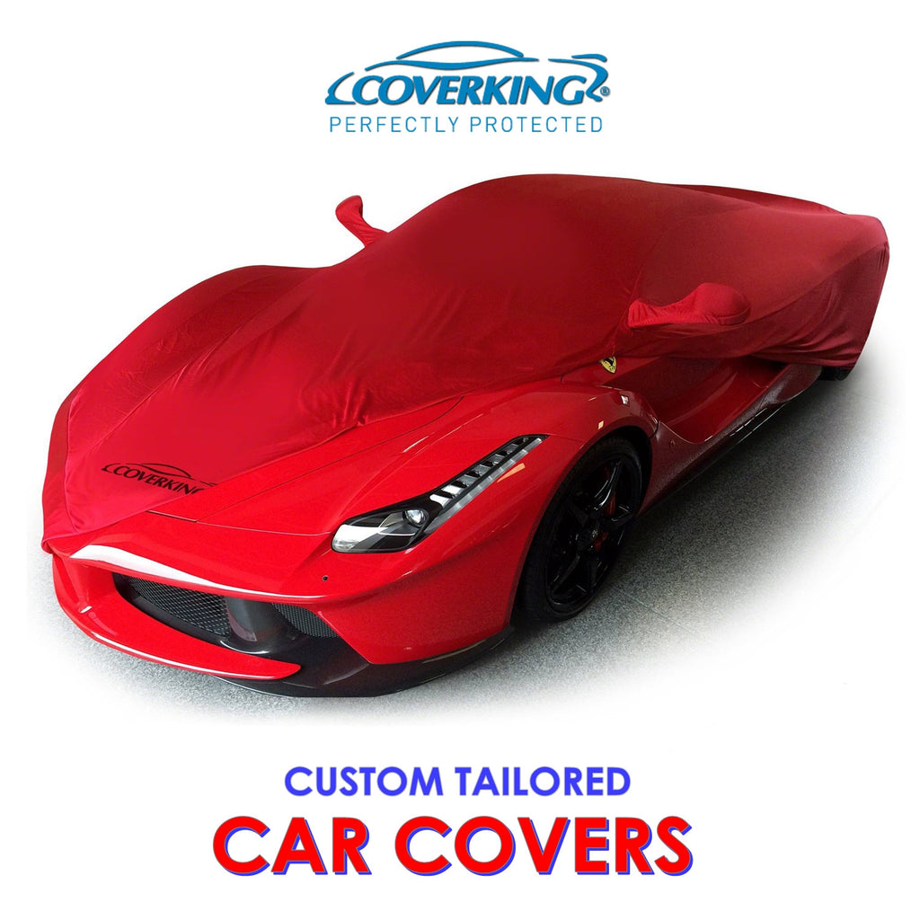 transform cardboard cover by insta youtube demonstrated motor french into mundane your supercar on a car with ferrari artist