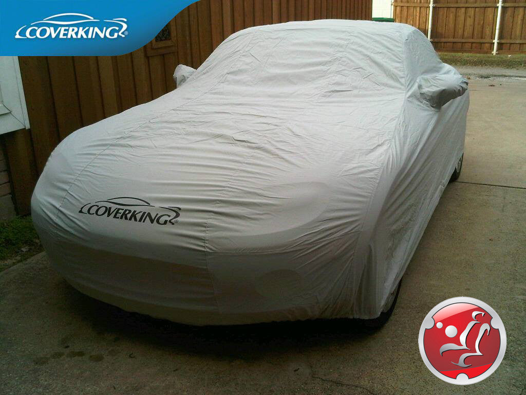 Good Coverking Silverguard Custom Fit Car Cover For Mazda Miata