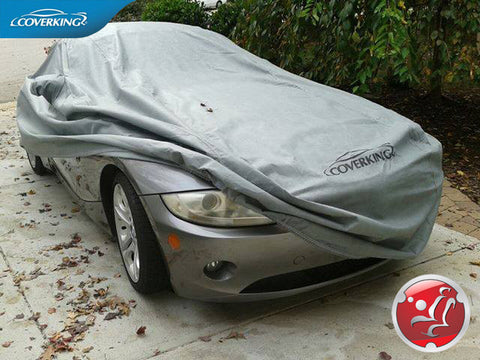 Coverking Triguard Custom Fit Car Cover for BMW Z4 Roadster or Coupe