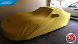 Coverking Satin Stretch Custom Fit Car Covers for Dodge Viper