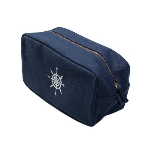 Compass Toiletry Bag