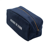Weather The Storm Toiletry Bag