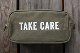 Take Care Toiletry Bag