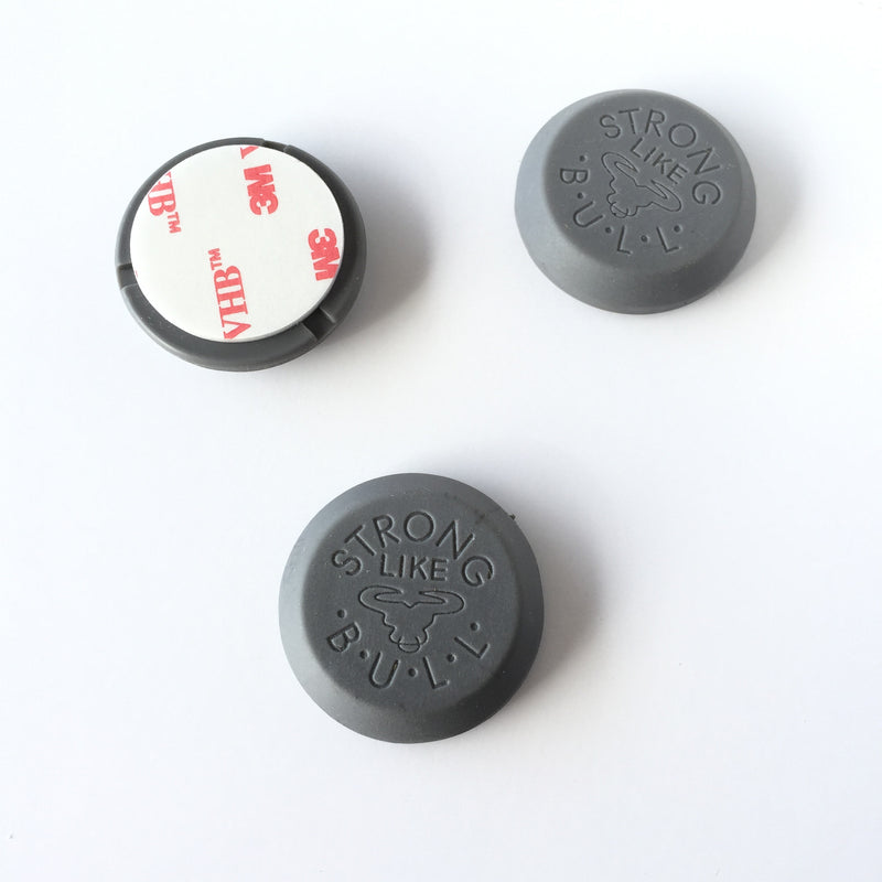 TPE Stick Magnets (quantity 4)