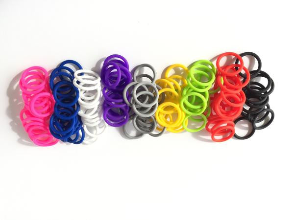 SLB Original Magnet: :  6-pack (choose color mix)