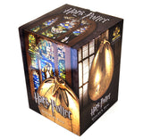 Harry Potter Prop Replica Golden Egg, Noble Collection, The Fandom Frenzy, Amazon.com