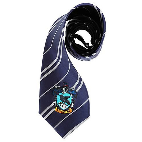 Harry Potter Ravenclaw House Necktie, Elope, The Fandom Frenzy, Amazon.com