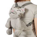 The Big Bang Theory Soft Kitty Backpack, Ripple Junction, The Fandom Frenzy, Amazon.com