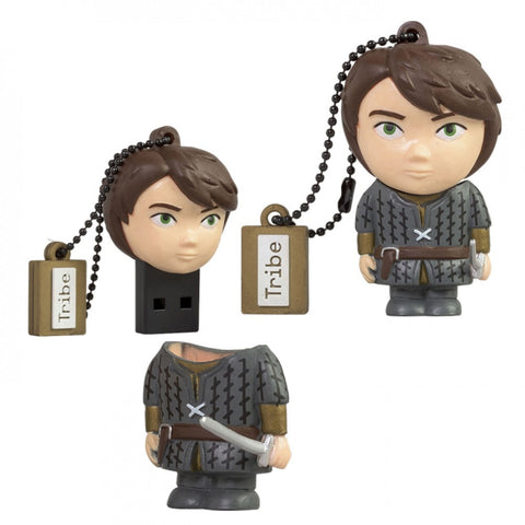 Game of Thrones Arya Stark 16 GB USB Flash Drive, Maikii, The Fandom Frenzy, Amazon.com
