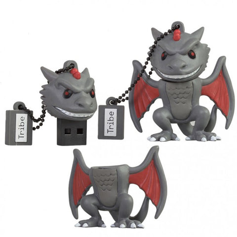 Game of Thrones Drogon 16GB USB Flash Drive, Maikii, The Fandom Frenzy, Amazon.com