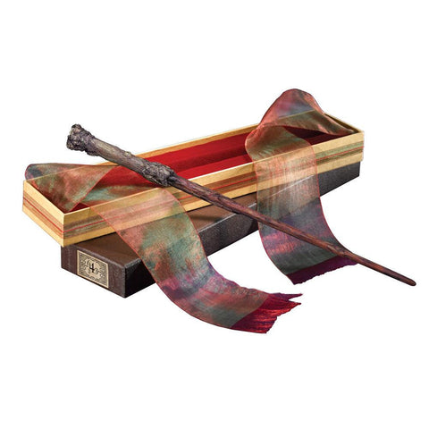 Harry Potter - Harry Potter Wand Replica, Noble Collection, The Fandom Frenzy, Amazon.com