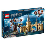 LEGO Harry Potter 75953 Hogwarts Whomping Willow, LEGO, The Fandom Frenzy, Amazon.com