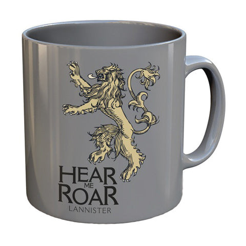 Game of Thrones Lannister Mug, Dark Horse, The Fandom Frenzy, Amazon.com